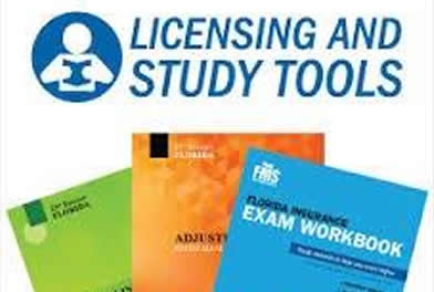 Exam Study Manual Information - Florida Department of ...